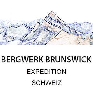 BERGWERK BRUNSWICK | EXPEDITION SCHWEIZ CH – 2016